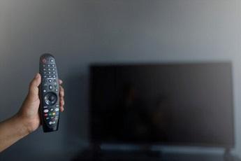 Kode TV LG Remote Universal